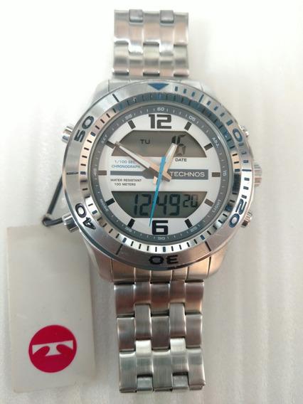 Relógio Technos Ca814a
