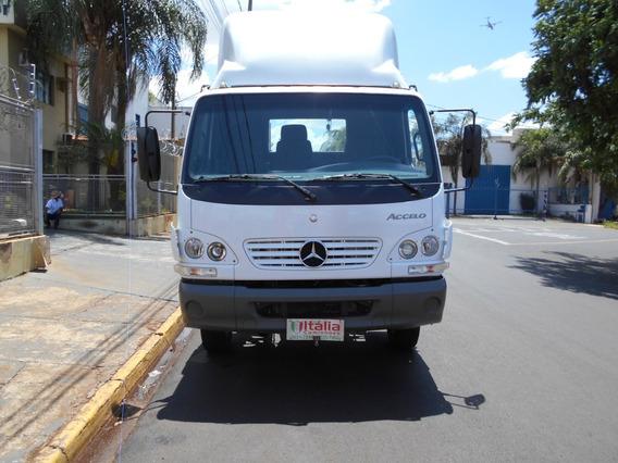 Mb 915 C 2011 Único Dono Itália Caminhões