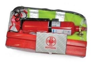 Kit Vehicular Reglamentario Er97385