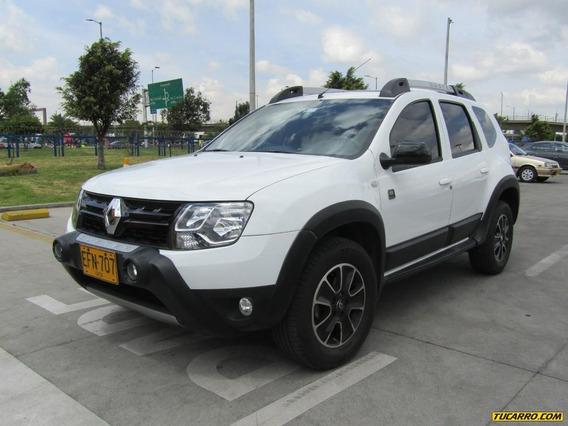 Renault Duster Trip Advisor Mt 2000cc Aa