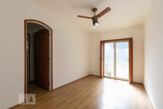 Apartamento Para Aluguel - Itaim Bibi, 1 Quarto, 48 - 893118033
