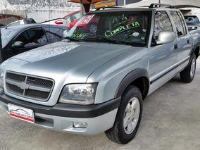 Chevrolet S10 Cabine Dupla S10 Advantage 2.4 Flex 4p Man