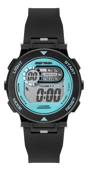Relógio De Pulso Mormaii Infantil Mo0986a