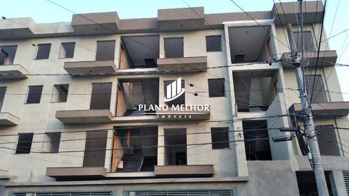 Imagem 1 de 14 de Apartamento Em Condomínio Padrão Para Venda No Bairro Cidade Patriarca, 2 Dorm, 1 Vaga, 45 M.ap1438 - Ap1438