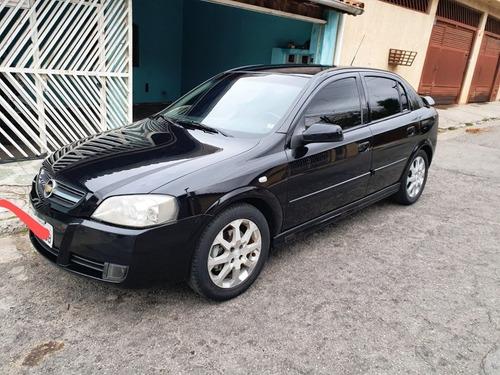 Imagem 1 de 14 de Chevrolet Astra 2011 2.0 Advantage Flex Power 5p