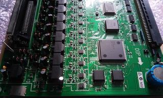 Tarjeta Panasonic Kx-td50172x 16 Extensiones Digitales Td500