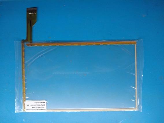 Touch Tela De Toque De Tablet De 7 Polegadas Zcc-1948