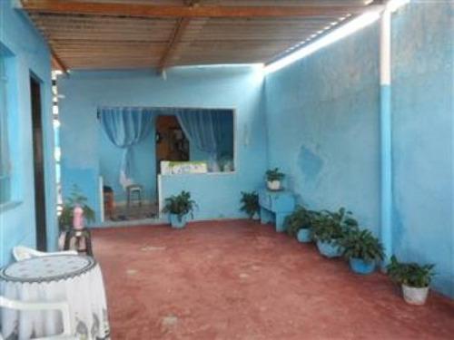 Casa 4 Quartos Caraguatatuba - Sp - Travessao - Ca136