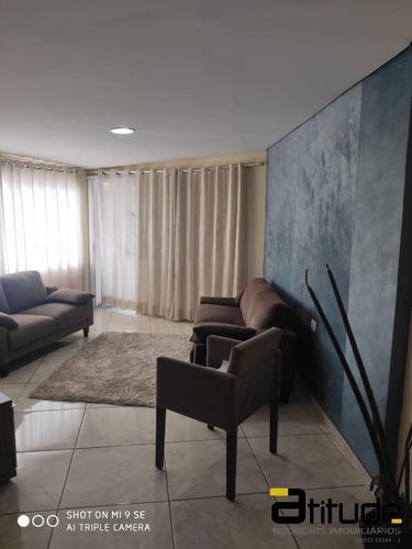 Imagem 1 de 15 de Casa A Venda No Jardim Dos Camargos Terreno 332m² Centro De Barueri. - 4265