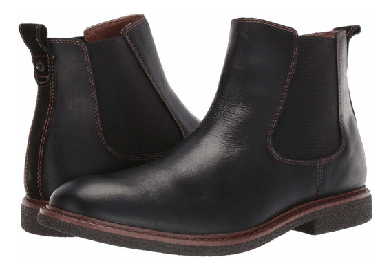 Botines Hombre Chelsea Lucky Brand Brentwood M-3560