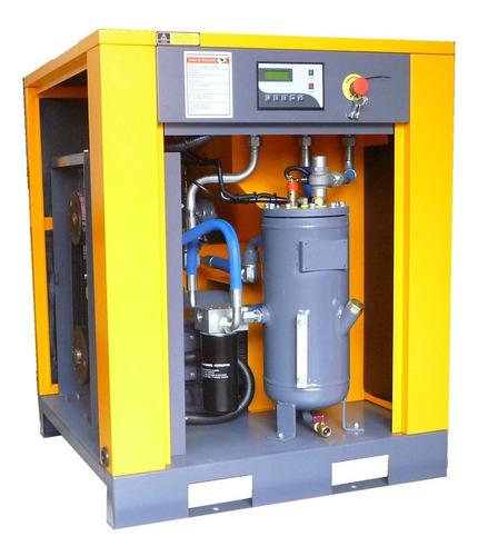 Compresor A Tornillo 10 Hp