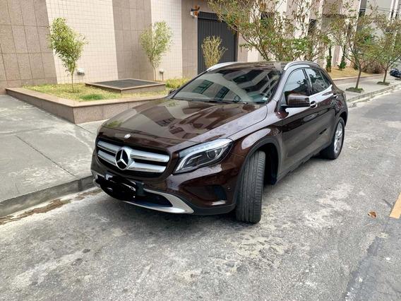 Mercedes-benz Classe Gla 200 Advance 2015