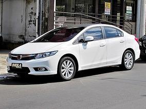 Civic Lxs 1.8 Autom