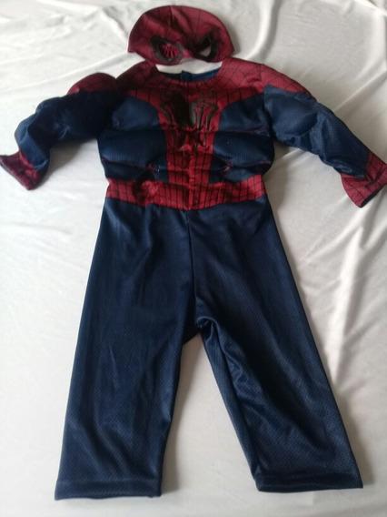 Disfraz Spider Man. La Segunda Bazar