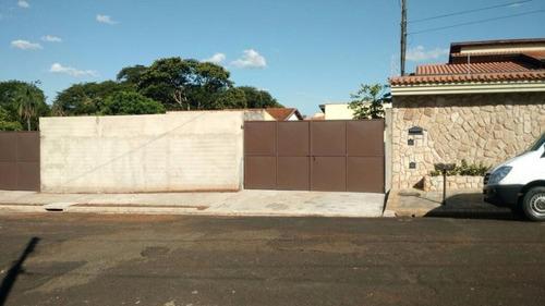 Terreno À Venda, 420 M² Lagoinha - Ribeirão Preto/sp - Te0344