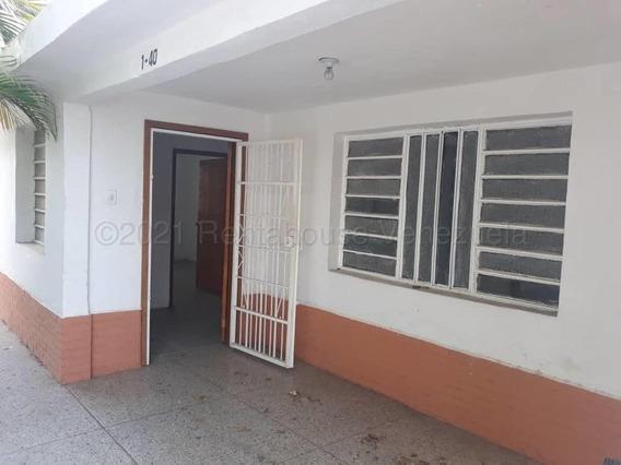 Casa Comercial En Alquiler Centro Barquisimeto Jose Dudamelorh