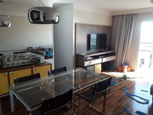 Imagem 1 de 13 de Apartamento - Ref: 5915