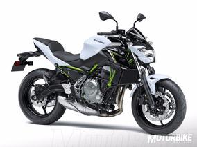 Kawasaki Z650 Naked Precio 2017 Cordasco Costanera