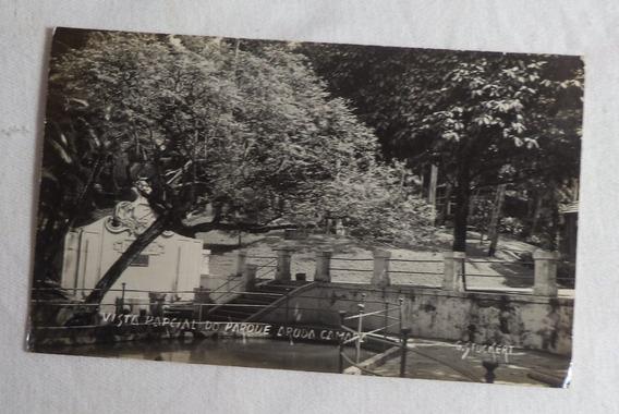 Cartão Postal João Pessoa Parque Aruda Camara Paraíba