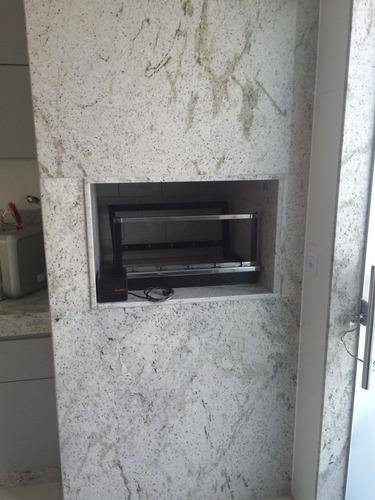Linda Casa No Novo Eldorado! - 3470