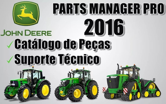 Parts Manager Pro 2015 / 2016
