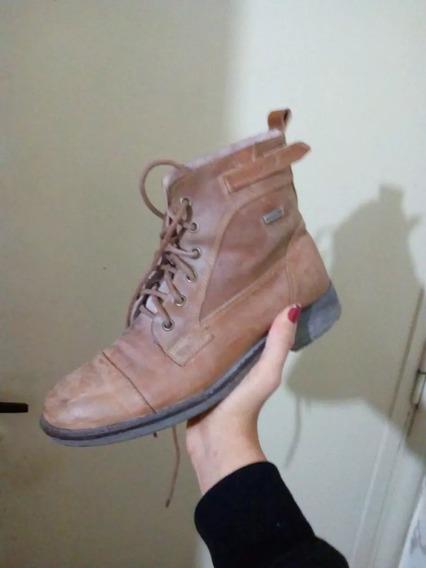 Borcegos Zapatos Stone