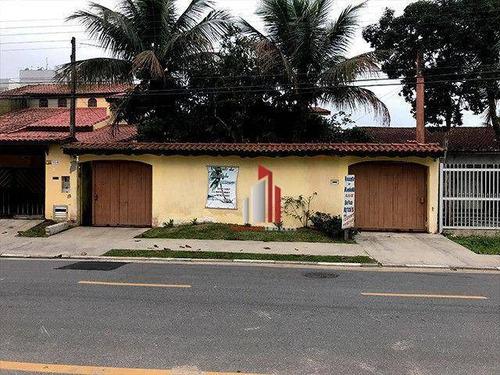 Pousada À Venda, 448 M² Por R$ 1.340.000,00 - Bertioga - Bertioga/sp - Po0001