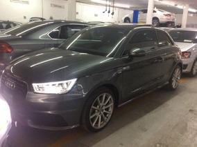 Audi A1 1.8 S- Line S-tronic Dsg 2017