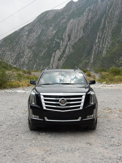 Blindada 2015 Cadillac Escalade Suv 4 Plus Blindados
