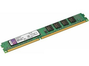 Memória Ddr3 Kingston Pc 8gb