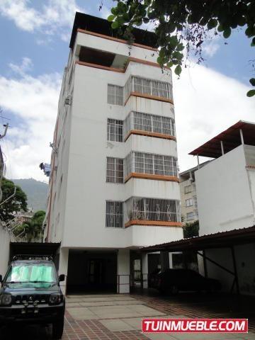 Apartamento Venta San Bernardino Caracas Rent A House