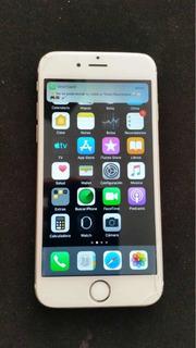 En Venta iPhone 6 Gold 128 Gb