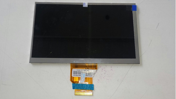 Tela Tablet Lcd 7.0 At070tn90