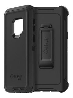 Funda Otterbox Case + Clip Samsung Note 5 8 9 S7 S8 S9 S10+