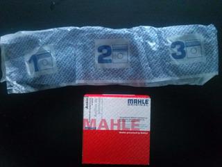 Juego Aros Renault 12-18-11-9-traficc 1.4 Nafta Semi Mahle