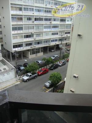 Apartamento De 02 Dormitórios No Boqueirão - Ap3943