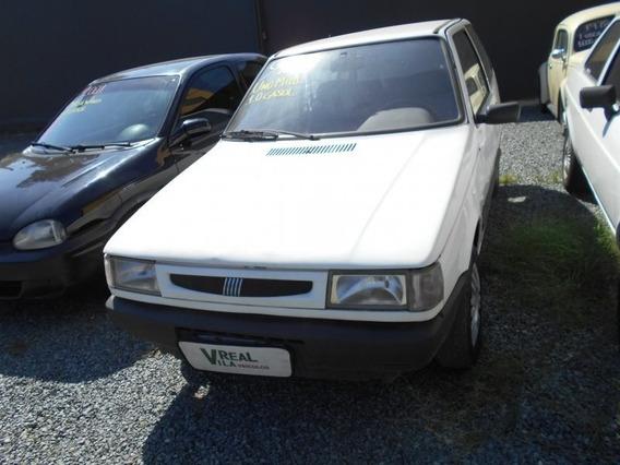 Fiat Uno 1.0 Mpi Mille Smart 8v Gasolina 2p Manual