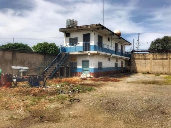 Terreno En Venta Los Guayos Valencia Codigo 21-8177