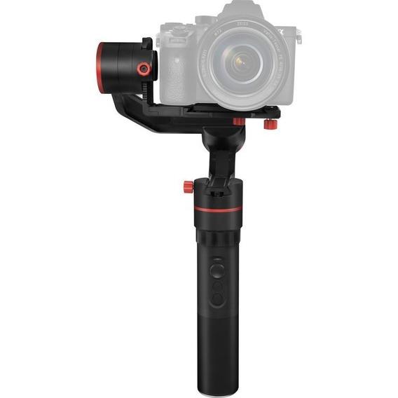 Gimbal Estabilizador Feiyutech A1000 3-axis Filmagens Fotos Câmeras Até 1,7kg Mirrorless - Dslr Nikon Canon Panasonic