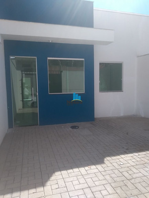 Casa De 2 Quartos Em Ibirité - 3988