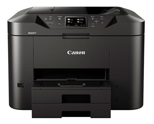 Peças - Canon Mb2710