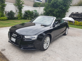 Audi A5 2.0 Cabriolet T At 2013