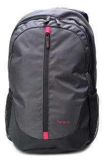 Targus Mochila Backpack City Essential Impermeable 15.6