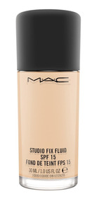 M A C Studio Fix Fluid Spf 15 - Base Líquida 30ml