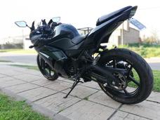 Kawasaki Ninja 250r 2012 (5600 Millas) - Impecable (+regalo)
