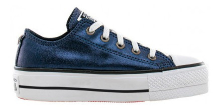 Zapatillas Converse Ct All Star Lift Met Newsport