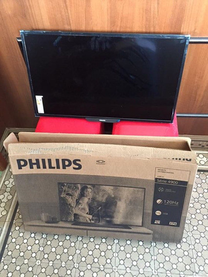 Tv Hd Led 32 Philips