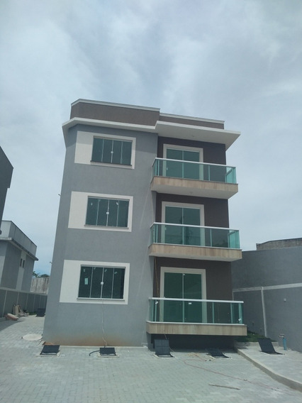 Apartamento Com 03 Quartos
