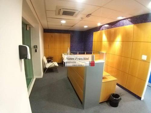 Conjunto Para Alugar Mobiliado, 104 M², 2 Vagas Por R$ 5.600/mês, 2 Vagas - Vila Mariana - São Paulo/sp - Cj0029