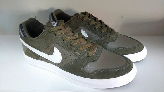 Tênis Nike Sb Delta Force Vulc Original Masculino Frete Grát